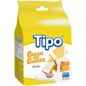 《Tipo》雞蛋吐司餅-250g(牛奶風味)