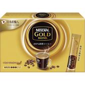 《雀巢》金牌微研磨咖啡隨行包(50x2g/盒)