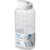 《樂扣樂扣》PET水壺1.0L1A01-HAP810 $85