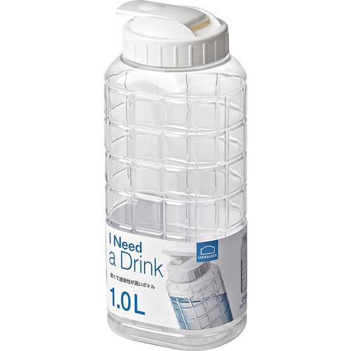 《樂扣樂扣》PET水壺1.0L(1A01-HAP810)