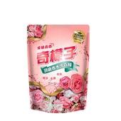 《奇檬子》愛戀薔薇頂級香水洗衣精補充包(1800ml/包)