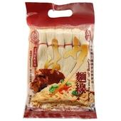 《新宏》鹿港炒麵線600g/袋 $69