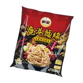 《新宏》鹿港麵線-老薑麻油風味(100g/包)