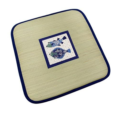 日式藺草椅墊(一人 50X50cm)