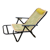 竹片彈簧涼椅 $829