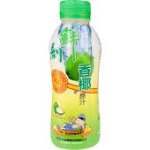 《半天水》100%香椰原汁(600ml/瓶)