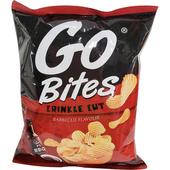 《即期2020.10 Go Bites》海波浪洋芋片 60g(燒烤)