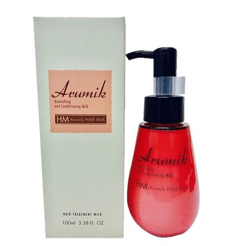 《日本ARUMIK》金緻修護護髮(精華乳100ml/瓶)