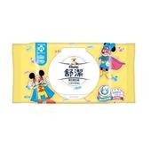 《舒潔》兒童學習專用濕式衛生紙(40抽/包)