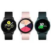 《SAMSUNG》Galaxy Watch Active  (SM-R500) 智慧手錶(玫瑰金)