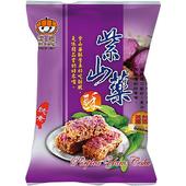 《津鄉》紫山藥酥(360g/袋)
