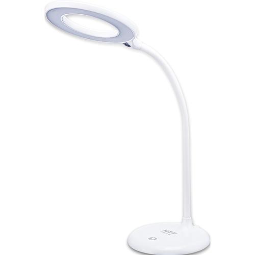 《HTT》3段調光LED護眼檯燈(HTT-L008)