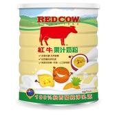 《紅牛》果汁奶粉(1kg)
