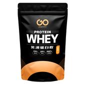 《果果堅果》濃縮乳清蛋白飲(500g/袋 無調味)