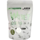 《果果堅果》濃縮乳清蛋白飲(500g/袋 日式抹茶)