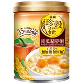 《泰山》珍榖益南瓜藜麥粥(255g*6罐/組)