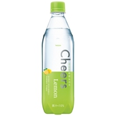 《泰山》Cheers Lemon 檸檬氣泡水590ml*4瓶/組 $99