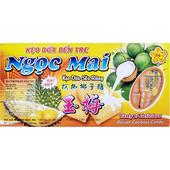 《Ngoc Mai》椰子糖果 400g/盒(榴槤風味)