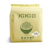 《KiKi》拌麵-90g*5(蔥油)
