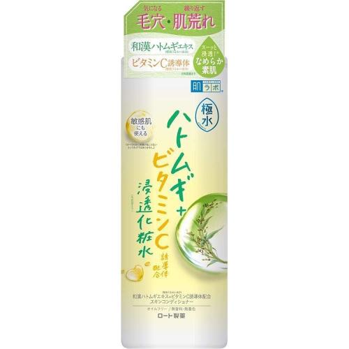 《肌研》薏仁化妝水(400ml/瓶)