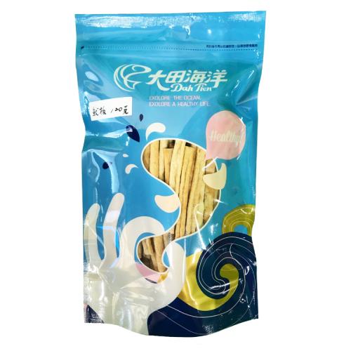 ★結帳現折★《大田海洋》魷魚風味粄條(120g/包)