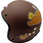 拉拉熊騎士帽(棕S)