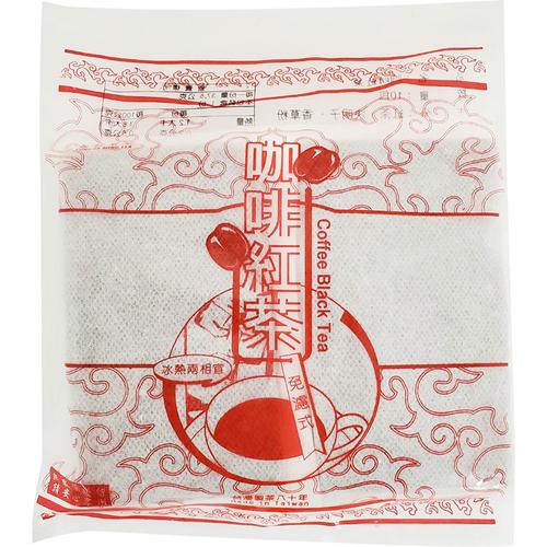 《永發製茶》紅茶-375g±5%(10包)/袋(咖啡)