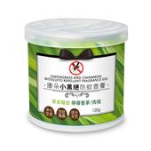 《康朵》小黑蚊防蚊膏(120g/罐)