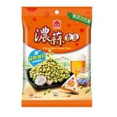 《義美》濃蒜青豆(178g/包)