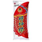《乖乖》孔雀香酥脆好神杯-香魚(240g)