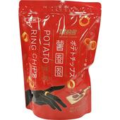《華元》薯圈圈七味唐辛子口味(248g/包)