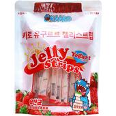 《KAARO》乳酸風味果凍條-600g/包草莓 $109