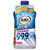 《雞仔牌》強力洗衣槽99.9%除菌清潔劑550g/瓶 $75