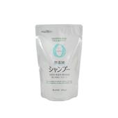 《熊野》無添加洗髮乳補充包(450ml/包)