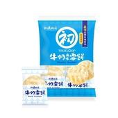 《初鹿牧場》牛奶雪餅(72g/包)