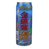 《金線蓮優》機能性飲料微甜520ml/瓶