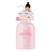 《韓國isLeaf》女性低敏抑菌慕絲-250ml/瓶(純淨花香)