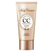 《高絲KOSE》Nudy Couture紐蒂可礦物CC霜(30g/支)