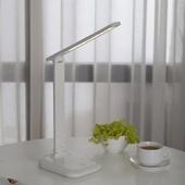 多功能底座折疊式LED檯燈(282X345X160mm)