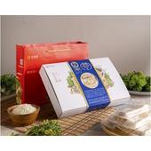 《奮起福》iTQi黃金米磚禮盒(16入(320g)/盒)