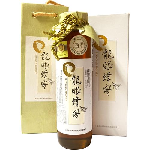 《豐田養蜂》109年頭等獎龍眼蜜(800g±10g/罐)
