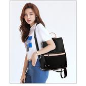《韓版》時尚防盜旅行包32x14x33