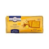 《即期2020.12.10Gourmet》歐式奶油風味餅乾(256g/盒)