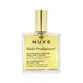 《NUXE黎可詩》全效晶亮精華油(100ml/瓶)