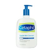 《Cetaphil舒特膚》溫和潔面清潔乳591ml/瓶 $279