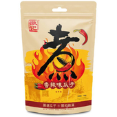 《即期2020.11.22鰴記》煮瓜子香辣口味(180g/包)