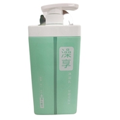 《澡享》沐浴乳-1000g/瓶(甘橙花梨木)