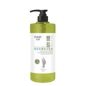 《ISAAC艾莎》豐盈洗髮露-750ml/瓶(香根草)