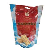 澎湖海鮮酥脆(魚蝦味)(135g/包)