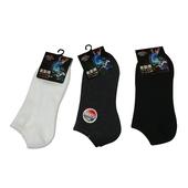 船形氣墊襪22-26cm